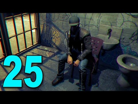 Watch Dogs 2 - Part 25 - AIDEN PEARCE FROM WATCH DOGS 1!