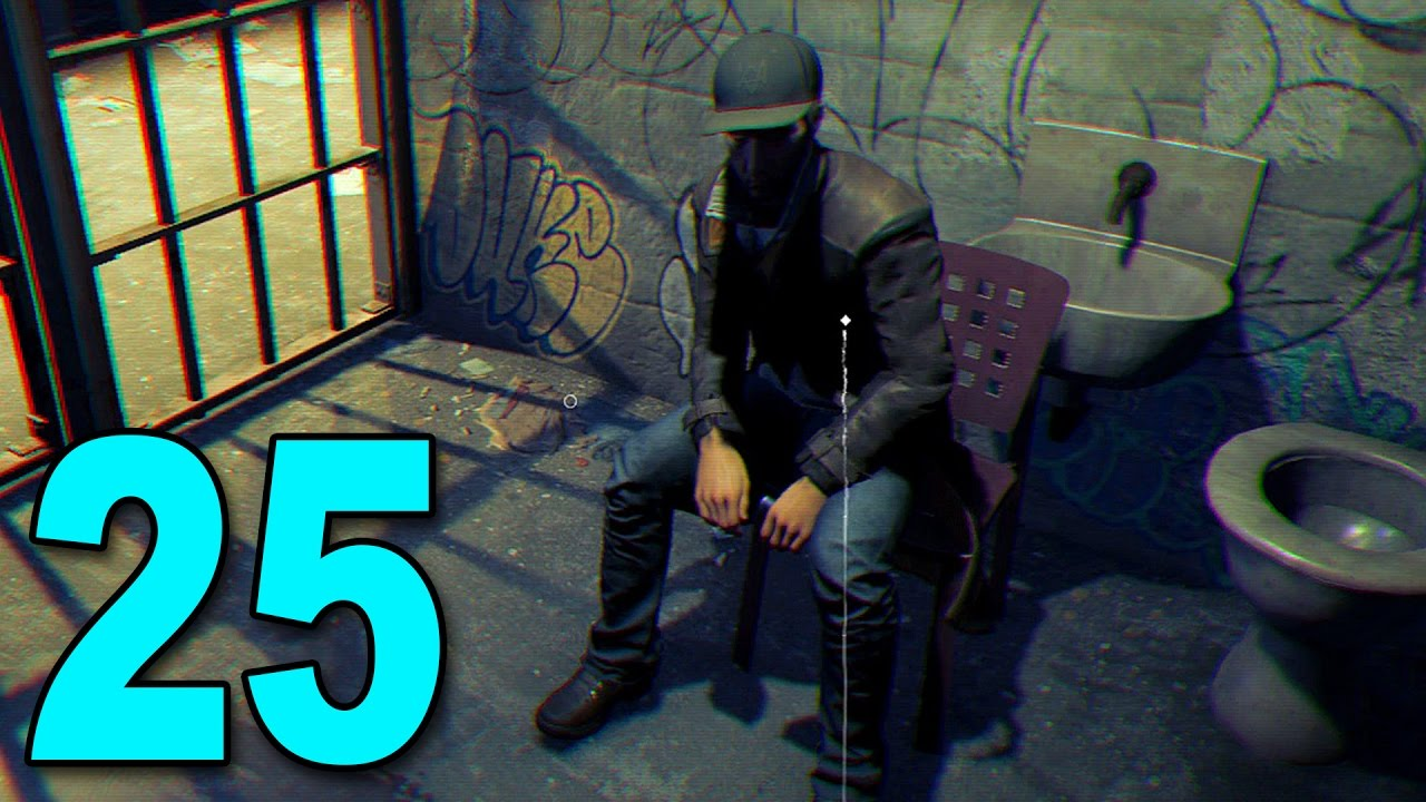 Elicottero Watch Dogs 2 : Watch dogs part aiden pearce from watch dogs youtube