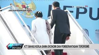 JOKOWI HADIRI KTT Istimewa ASEAN   AUSTRALIA