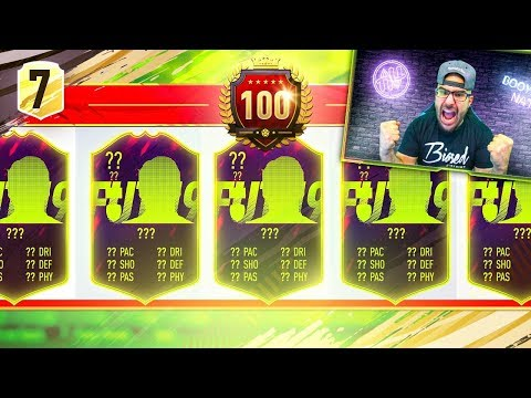 OMG YES! I GOT THE MOST OP CARD IN FIFA!! FIFA 19 Ultimate Team Draft #06 thumbnail