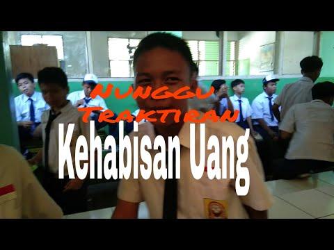 Suasana KANTIN SMPN 116 JAKARTA