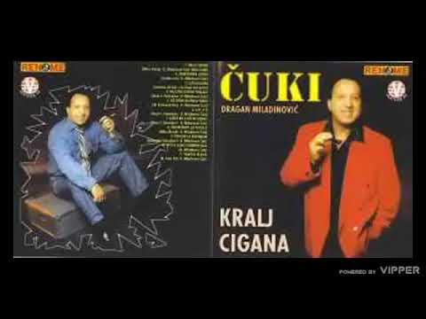 Download Dragan Miladinovic Cuki - Radim brate za dvojicu - (Audio 2000)