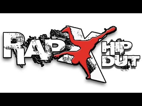 LAGU TERBARU: RapX Hip Dut - RaJodo (Official Lyrch Video)