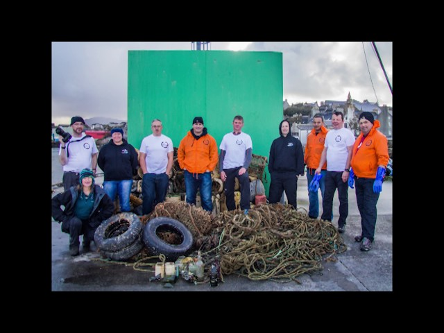 Ghost Fishing UK Scapa Trailer HD