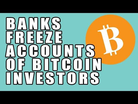 Big invest fund on bitcoin