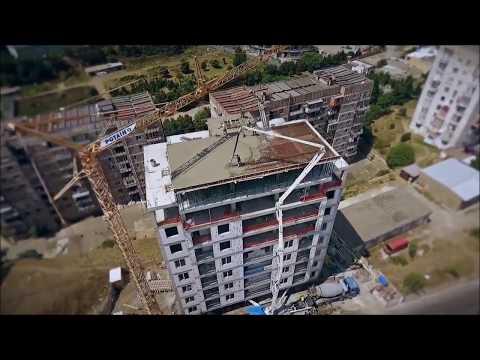 M Nutsubidze | Tbilisi Property & Georgian Real Estate