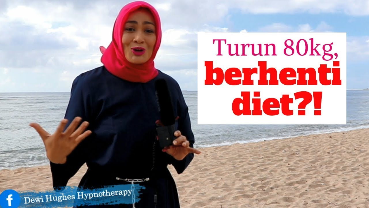 Kontroversi Diet OCD, Heboh Tapi Banyak Yang Berhasil