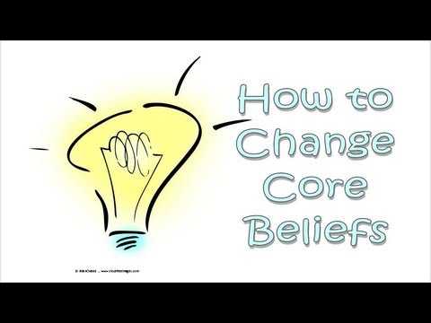 Abraham Hicks: How to Change Core Beliefs ...