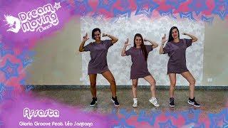 Baixar Arrasta - Gloria Groove feat. Léo Santana - Coreografia | Jéssica Maria Arroyo