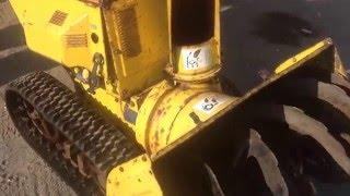 Снегоуборочная машина SUZUKI(Запчасти на экскаватор,бульдозер,дорожный каток,грейдер,грейфер,фронтальный,универсальный и телескопичес..., 2016-02-06T11:27:25.000Z)