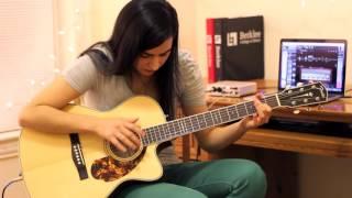 Lil song (original) - Leticia Filizzola