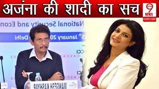 Anjana Om Kashyap की शादी का बड़ा सच, पति Mangesh Kashyap को लेकर हुआ ये खुलासा | Anjana marriage