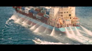 CAPTAIN PHILLIPS - 'Two Captains' Featurette