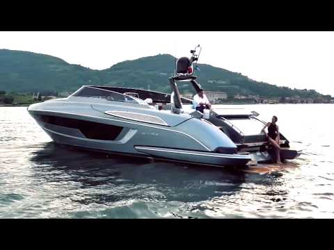 Riva 56' Rivale New Short Version 27237