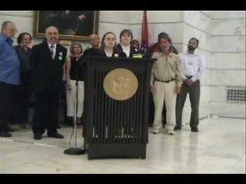 Rebekah Kennedy Announces for Senate