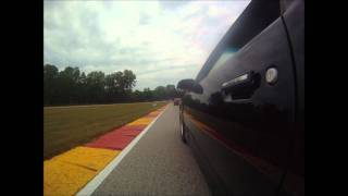 Road America Touring Day