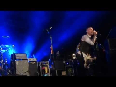 McBusted - What Happened to Your Band? - 22-2-15 FRONT ROW Metro Sydney HD