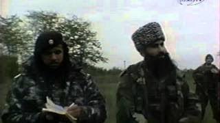 Чечня - Территория смерти