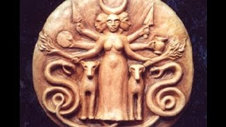 The Sermon Of The Serpent God