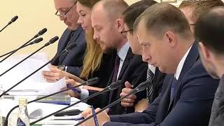 Установление границ муниципалитетов Самарской области обсудили в региональном Минимуществе