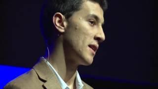 At last, free | Omar and Saad Al-Kassab | TEDxCanberra