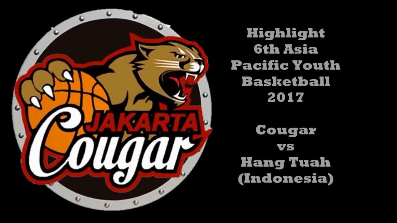 Cougar indonesia