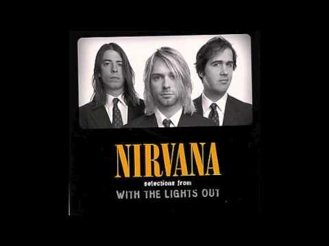 Nirvana - Here She Comes Now [Lyrics]