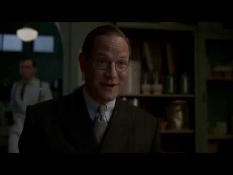 Boardwalk Empire - Gambler's spirit.
