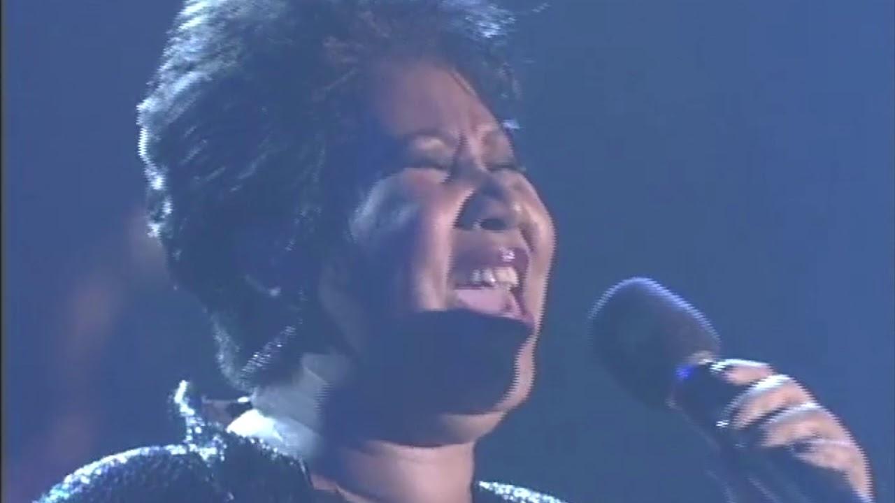 Aretha Franklin | Skylark