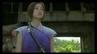 Beautiful Sin - Lost (Azumi).MP4
