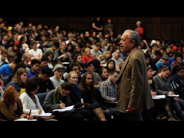 アメリカの元労働長官ロバート・ライシュ氏が語る!映画『みんなのための資本論』予告編