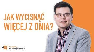 Ile TRACISZ pieniędzy przez CHAOS?!   Michał Barczak