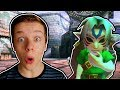 Wear The Fierce Deity's Mask Anywhere In Majora's Mask 3D With This Super Easy Glitch