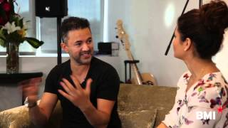 BMI TV Exclusive: In The Studio With RedOne (Part 1)