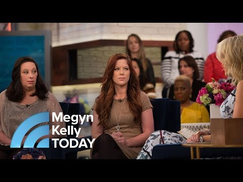 Sex Trafficking Survivor Tells Her Harrowing Story | Megyn Kelly TODAY