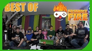 BEST OF FRIENDLY FIRE 4 🎮 [PietSmiet, Gronkh, Pandorya, Heider, MrMoregame, PhunkRoyal & Fishc0p]