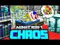 Der ULTIMATIVE BABY EINBRUCH     Minecraft CHAOS  03