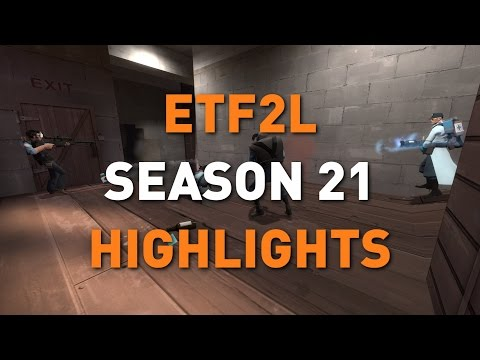 ETF2L Season 21 Highlights