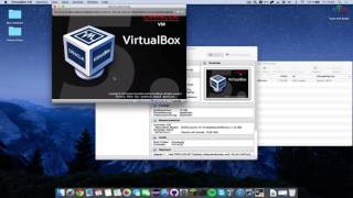 Ubuntu unter Virtuellen Maschine installieren | Mac OSX