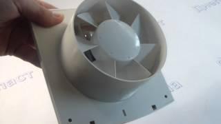 Вентилятор накладной осевой COMFORT 5(, 2015-02-17T14:03:26.000Z)