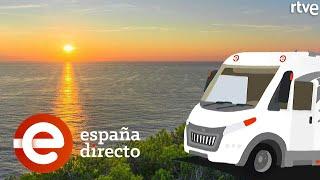 Rumbo a Mallorca   Autocaravana de España Directo
