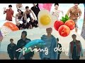 /how exo would sing bts' ❀ spring day/ + mini FMV + CC