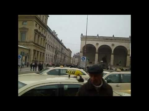 Munich Bus Tour - Germany - My Travels