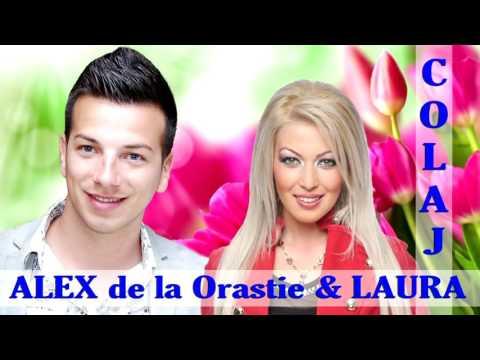Alex de la Orastie & Laura Am tot din munca mea Numai hituri