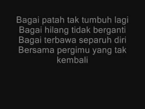Musafir Rindu - Ramli Sarip feat. Dayang Nurfaizah Mp3 & Lirik
