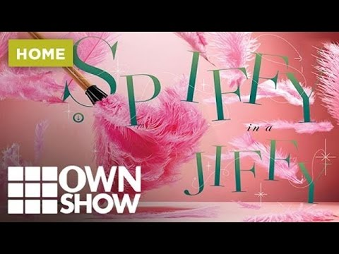 Oprah Magazine - How To Refresh Your Life This Spring   #OWNSHOW   Oprah Online