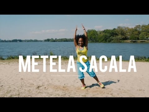 Zumba Fitness Song:EL Chevo Metela Sacala
