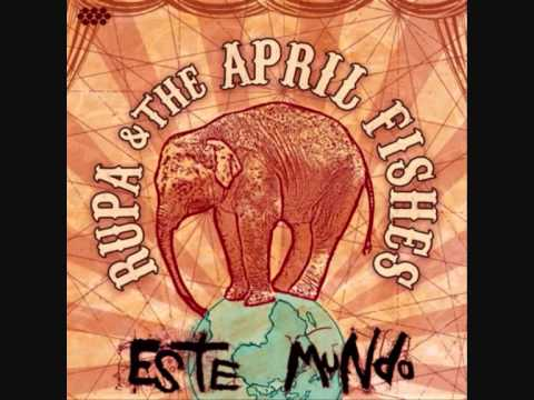 Rupa & The April Fishes - Soy Payaso.wmv