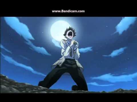 Sad/romantic anime scenes - listen to your heart - YouTube