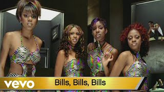 Destiny's Child - Bills, Bills, Bills (TWOTW 20 Edition)